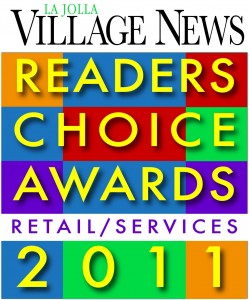 Best Accountant by the La Jolla Village News