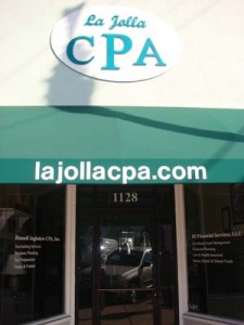 La Jolla CPA Office